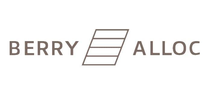 Berry-Alloc-Logo